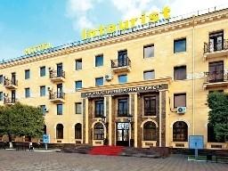 Hotel Intourist Stavropol
