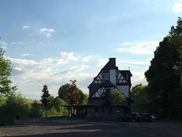 Hotel Bahnhof Thalfang
