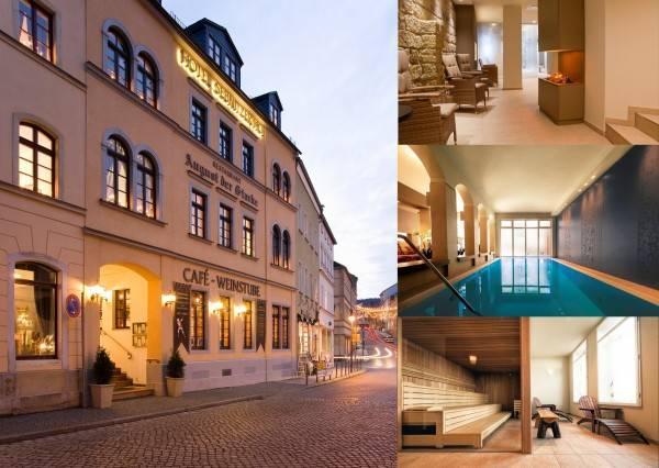 Hotel Sebnitzer Hof