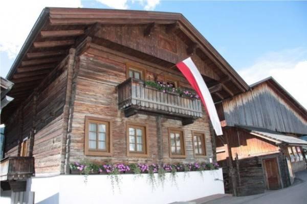 Hotel Bauernhof Annewanter