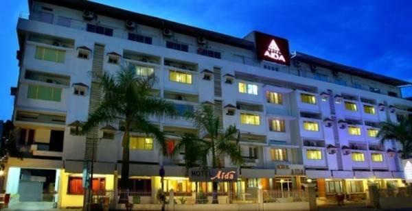 Kottayam Hotel Aida