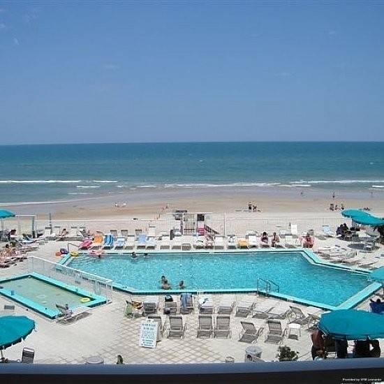 Hotel Ocean East By EVRentals