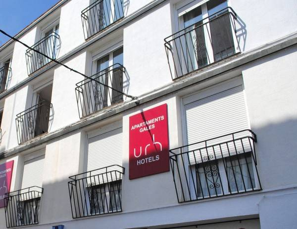 Hotel Apartments Vila de Tossa