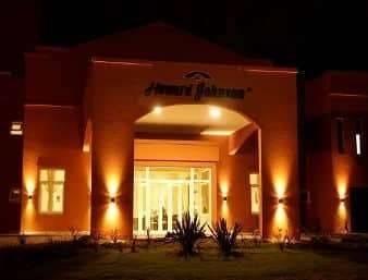 Hotel HOWARD JOHNSON FUNES