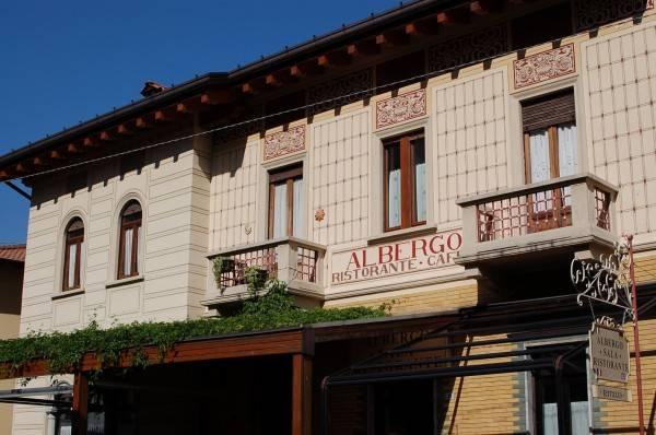Hotel Albergo Sala
