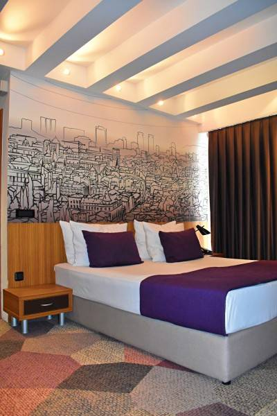 Hotel Hecco Deluxe