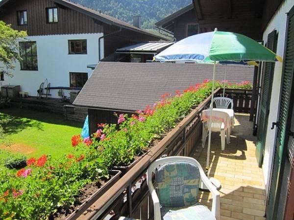 Hotel Haus Familie Baumgartinger