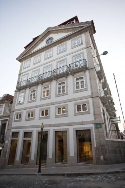 Hotel Carrís Porto Ribeira