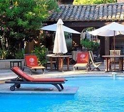 Hotel Les Agassins