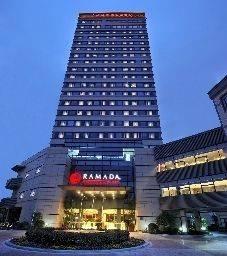Hotel Ramada Plaza Shanghai Caohejing (Annex Building)