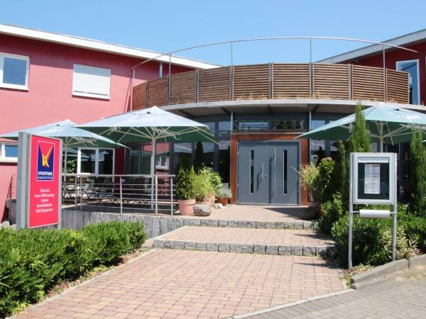 Hotel Sportpark Hugstetten