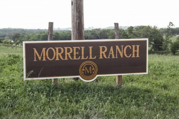 Hotel Morrell Ranch