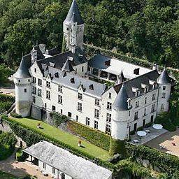 Hotel Chateau de Chissay