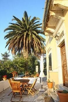 Hotel Stemar Luxury Villas