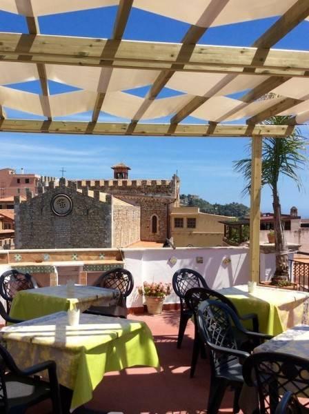 Hotel Villa Floresta Bed & Breakfast
