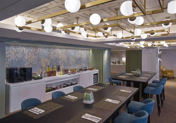 Hotel Tianfu Square Serviced Suites by Lanson Place