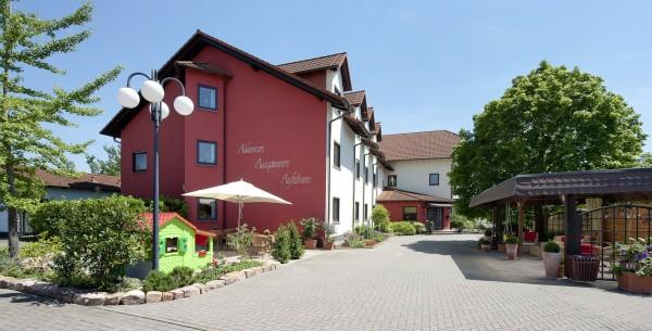 Hotel Bei den Tongruben Garni