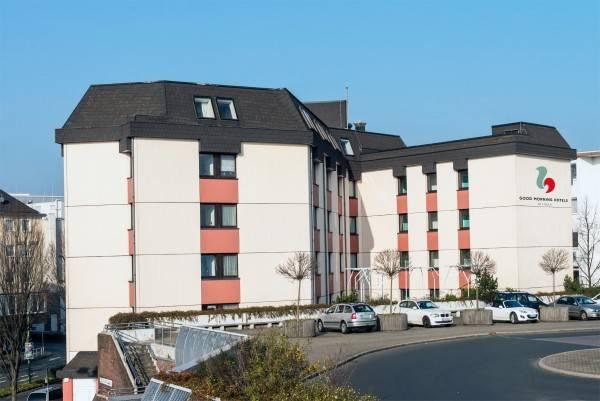 Hotel Good Morning Gelsenkirchen City