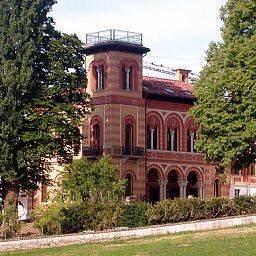 Hotel Villa Scati
