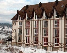 Hotel Terem Терем