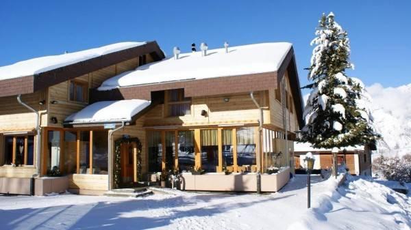 Hotel Ronalp - Bürchen
