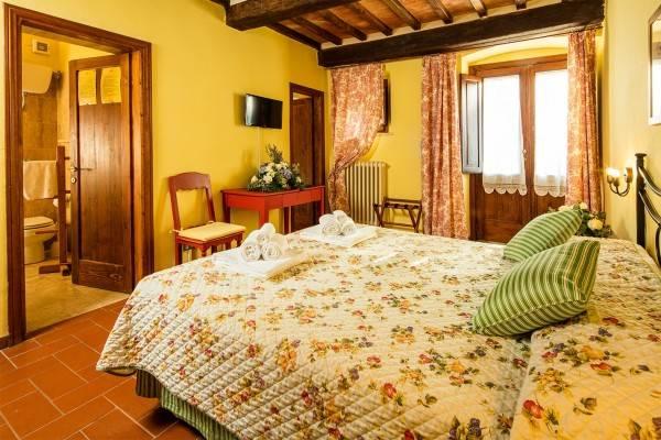 Hotel Castello di Titignano