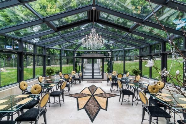 Hotel Villa Alina MEDICAL&SPA