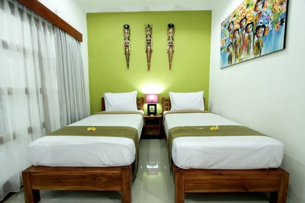 Hotel Maha Residence Guest House