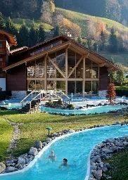 Hotel Thermes Parc Les Bains