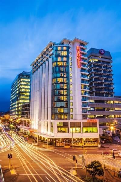 Hotel RYDGES WELLINGTON