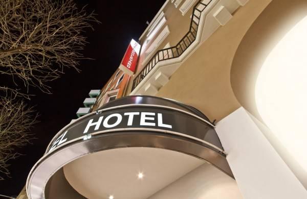 Hotel Novum Boulevard City