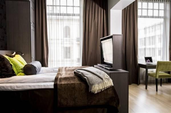 Hotel Frogner House Skovveien 8