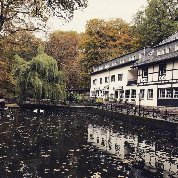 Hotel Forsbacher Mühle