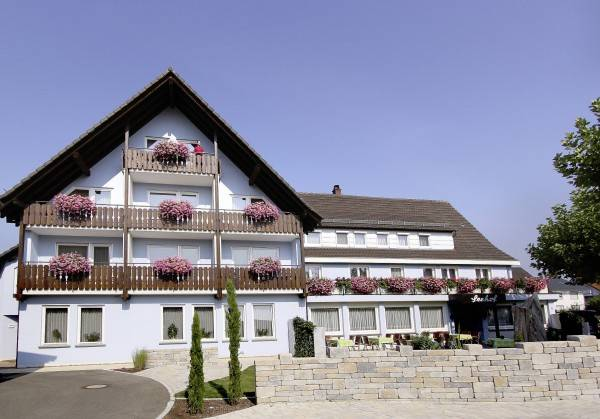 Hotel Gasthaus Seehof