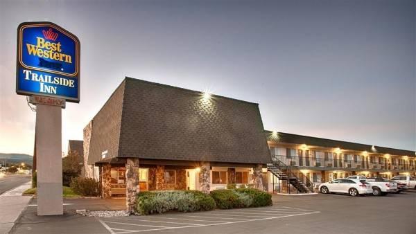 Hotel SURESTAY PLUS BY BEST WESTERN SUSANVILLE