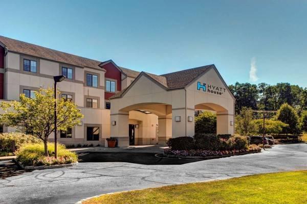 Hotel HYATT house Morristown