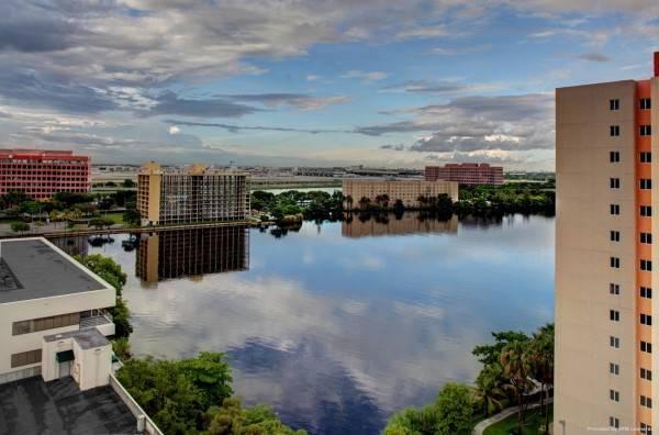 Hampton Inn - Suites - Miami-Airport South-Blue Lagoon