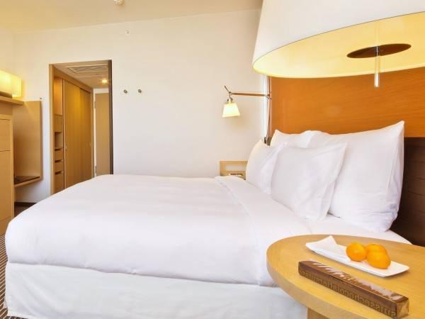 InterContinental Hotels GENEVE