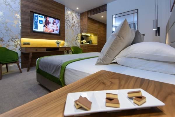 Hotel Ariston Importanne Resort