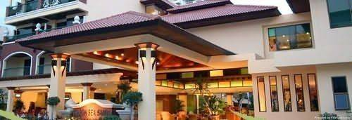 Hotel Karon Sea Sands Resort
