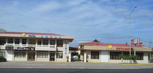 Hotel Kam Tu