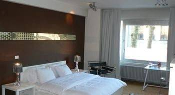 Hotel Residentie Continental