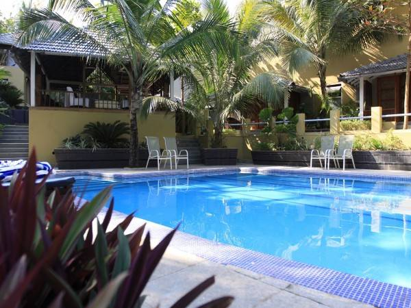 Hotel Casa Vagator
