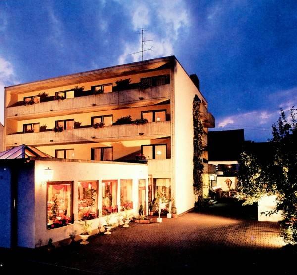 Hotel Pflügler Wengermeier