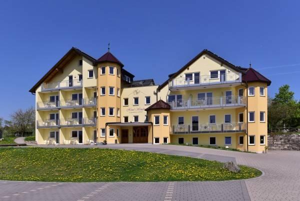 Hotel Wender