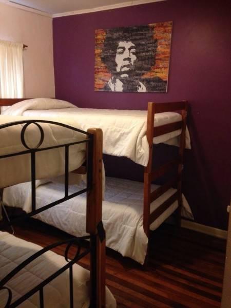 Jaguar Hostel + Living
