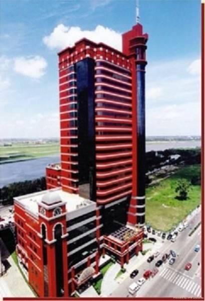 PRESS PLAZA INTERNATIONAL HOTEL
