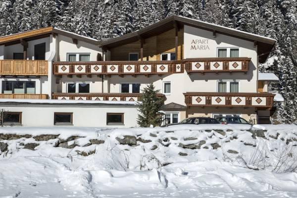 Hotel Apart Maria