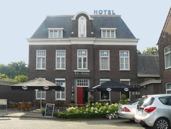 Hotel-Restaurant de Abdij