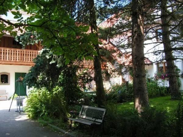 Hotel Bauernhof Hof zu Steinern